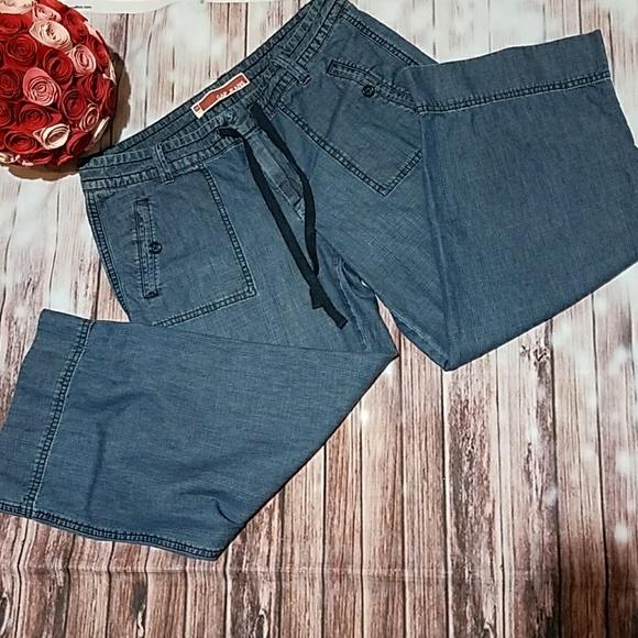GAP Denim - 🔖Gap Capri Jeans Pants